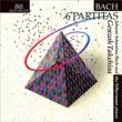 Partitas Nos.1-6 : Genzoh Takehisa(Fp)(2CD)