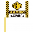 �t���b�O�@/ GENERATIONS WORLD TOUR 2015 �gGENERATION EX�h