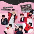 HER (Japanese Version)[First Press Limited Edition Type-B] (CD+GOODS)
