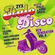 Zyx Italo Disco New Generation 6