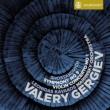 Symphony No.9, Violin Concerto No.1 : Gergiev / Mariinsky Orchestra, Kavakos(Vn)(2012)(Hybrid)