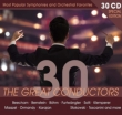 The 30 Great Conductors (30CD)