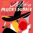 Alfonso Muskedunder Remixed