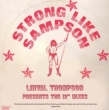 Strong Like Sampson: Linval Thompson 12