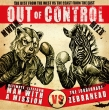 Out of Control (+DVD)[First Press Limited Edition]