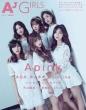 AJ GIRLS Vol.1