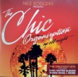 The Chic Organization -Up All Night (The Greatest Hits)