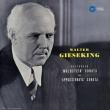 Piano Sonatas Nos.21, 23, 30, 31 : Gieseking (Hybrid)