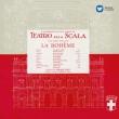 La Boheme: Votto / Teatro Alla Scala Callas Di Stefano Moffo