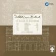 Un Ballo In Maschera: Votto / Teatro Alla Scala Callas Di Stefano Gobbi