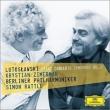 Piano Concerto, Symphony No.2 : Zimerman(P)Rattle / Berlin Philharmonic