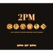 2PM OF 2PM [Re:Package First Press Limited Edition](CD+2DVD)