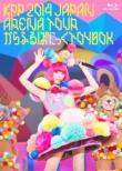 KPP 2014 JAPAN ARENA TOUR �����[�ς݂�ς݂�̂���ӂ�ςɂ���TOY BOX (Blu-ray 2���g)