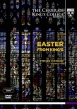 Easter from King' s : Cleobury / Cambridge King' s College Choir