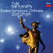 The Planets : Ozawa / Boston Symphony Orchestra, New England Conservatory Choir (Single Layer)