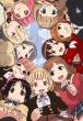 Tesagure!Bukatsu Mono Spin Off Purupurun Charme To Asobou Vol.3