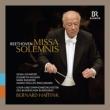 Missa Solemnis : Haitink / Bavarian Radio Symphony Orchestra & Choir, Kuhmeier, Kulman, Padmore, Muller-Brachmann