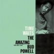 Time Waits The Amazing Bud Powell Vol.4