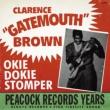 Okie Dokie Stomper -Peacock Records Years