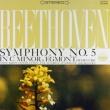Sym, 5, : Krips / Lso +egmont Overture