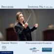 Sym, 7, : Simone Young / Hamburg Po