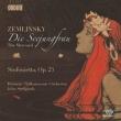 Die Seejungfrau, Sinfonietta : Storgards / Helsinki Philharmonic (Hybrid)