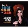 Tem +Boogie Woogie No Samba