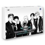 SHINee The 3rd Concert �gSHINee World III in Seoul�h (2DVD+Photo Book)