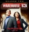 Warehouse 13 Season2 Value Pack