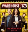 Warehouse 13 Season3 Value Pack