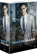 White Collar Season 6 Dvd Collector`s Box