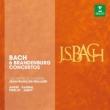 Brandenburg Concertos Nos.1-6 : Paillard / Paillard Chamber Orchestra (1973)(2CD)