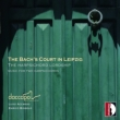 The Bach's Court in Leipzig -The Harpsichord Lordship : Bissolo, Accardo(Cemb)