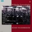 Furtwangler / Vienna Philharmonic : Beethoven Symphonies Nos.3, 9, Brahms Symphony No.1, Double Concerto, Mahler (1952-53)(7LP)