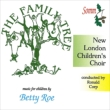 The Family Tree-music For Children: R.corp / New London Children' s Cho