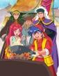 Chuuka Ichiban!Dvd-Box Digital Remaster Ban Box 2