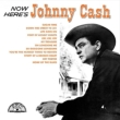 Now Here`s Johnny Cash