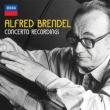 Brendel: The Concerto Recordings