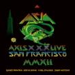 Asia Xxx: Live In San Francisco