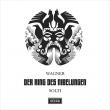 Der Ring des Nibelungen : Solti / Vienna Philharmonic (16CD)(+CD-ROM)
