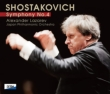 Symphony No.4 : Lazarev / Japan Philharmonic