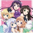 Tv Anime[gochuumon Ha Usagi Desuka?]character Song Feat.Petit Rabbit`s
