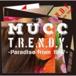 Mucc 2015.6 Mini Album