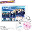 Pass Case for IC Card -Love Live! Touch & Go-[Lawson�HMV Limited] / Love Live!