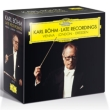 Bohm: Late Recordings-vienna-london-dresden: Vpo Lso Skd (Ltd) / Classical Collection (Boxed Set)