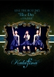 Kalafina LIVE THE BEST 2015 -Blue Day-at Nippon Budoukan (DVD)