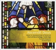 Ascendit Deus -Music for Ascensiontide & Pentecost : G.Ross / Cambridge Clare College Choir, Dmitri Ensemble