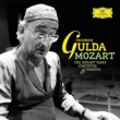 The Complete Mozart Tapes -Concertos & Sonatas : Gulda(P)Abbado / Vienna Philharmonic, etc +Early Recordings (10CD)