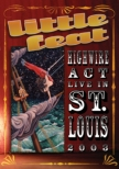 Highwire Act Live In St Louis 2003
