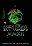 Asia Live In San Francisco 2012: �I���W�i�� �G�C�W�A30��N & �Ō�̃c�A�[: